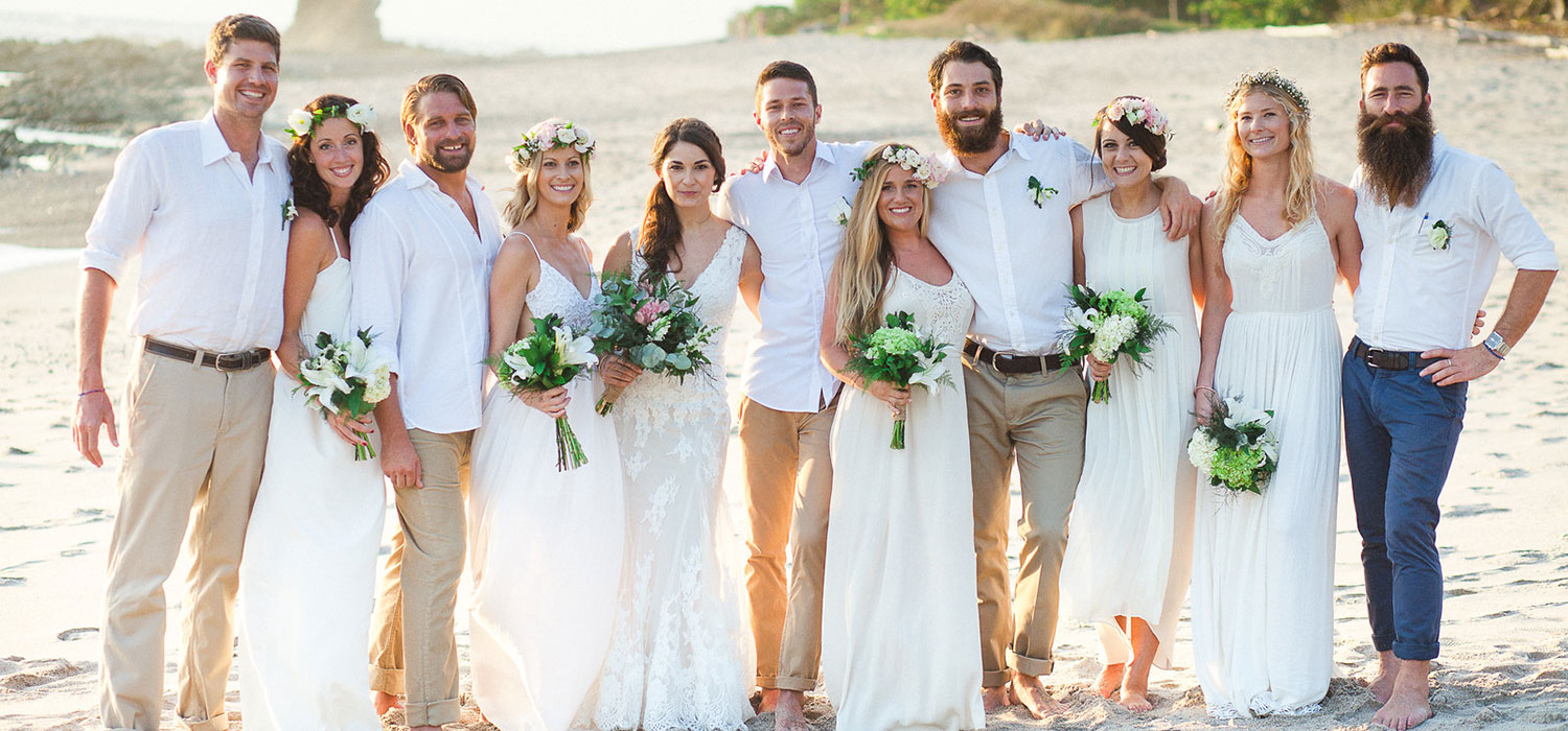Florblanca Beach Wedding